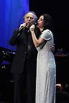 Concert contra l'Alzheimer.<br /> Joan Manuel Serrat & Silvia Perez Cruz.