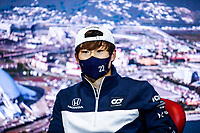 23rd September 2021; Sochi, Russia;   F1 Grand Prix of Russia 22 Yuki Tsunoda JPN, Scuderia AlphaTauri Honda, F1 Grand Prix of Russia at Sochi Autodrom