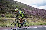 HOEKSTRA Marco, Parkhotel Valkenburg CT, Arnhem Veenendaal Classic , UCI 1.1, Veenendaal, The Netherlands, 22 August 2014, Photo by Thomas van Bracht / Peloton Photos