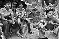 Many refugees don't want to return to Myanmar unless guaranteed human rights and citizenship. The 1982 Burma Citizenship Law rendered many Rohingya stateless.