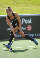141115 International Women's Hockey - NZ Black Sticks v Australia Hockeyroos