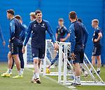 03.05.2019 Rangers training: Kyle Lafferty