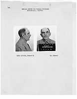 BNPS.co.uk (01202 558833)<br /> Pic: TheHistoryPress/BNPS<br /> <br /> Pictured: Mugshots of Victor Lustig.<br /> <br /> The audacious ruses of an early 20th century conman who 'sold Tower Bridge' and swindled Al Capone have been revealed in a new book.<br /> <br /> Victor Lustig posed as the chief treasurer of London County Council to persuade a wealthy Australian tourist to purchase the landmark in 1914.<br /> <br /> He handed over £2,500 - £65,000 in today's money - after Lustig convinced him he was 'getting a bargain'.