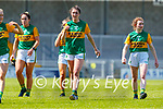 Lorraine Scanlon, Kerry in the Lidl Ladies National Football League Division 2A Round 2 at Austin Stack Park, Tralee on Sunday.