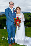 Cahill/O'Connor wedding in the Ballyroe Heights Hotel on Saturday September 11th.