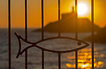 Mumbles, Swansea, UK - 6th November 2020<br />