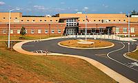 Photography of Berewick Elementary School - .5910 Dixie River Road  Charlotte, NC...Photo by: PatrickSchneiderPhoto.com