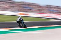 MAVERICK VINALES - SPANISH - MONSTER ENERGY YAMAHA MotoGP - YAMAHA<br /> Valencia 16/11/2019 <br /> Moto Gp Spain <br /> Foto Vincent Guignet / Panoramic / Insidefoto