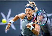 Den Bosch, Netherlands, 13 June, 2018, Tennis, Libema Open, Arantxa Rus (NED(<br /> Photo: Henk Koster/tennisimages.com