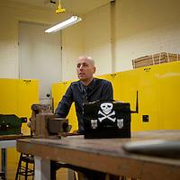David Darts Creator of the PirateBox