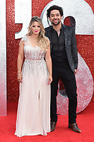 """The Shires<br /> arriving for the """"Ocean's 8"""" European premiere at the Cineworld Leicester Square, London<br /> <br /> ©Ash Knotek  D3408  13/06/2018"""