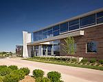 Community Tissue Services   Architect: John Poe Architects