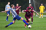 NELSON, NEW ZEALAND - MPL - Nelson Suburbs v Selwyn Utd. Saxton Field, Saturday 5 June 2021. Nelson, New Zealand. (Photo by Chris Symes/Shuttersport Limited)