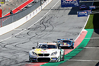 5th September 2021; Red Bull Ring, Spielberg, Austria; DTM Race 2 at Spielberg;   Marco Wittmann GER Walkenhorst Motorsport, BMW M6 GT3