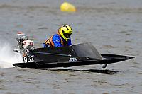 96-Z   (Outboard Hydroplanes)