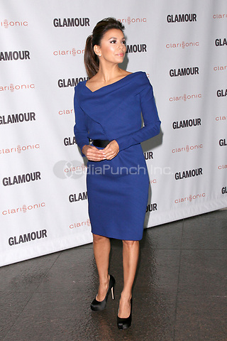 Eva Longoria at the 2011 Glamour Reel Moments at the Directors Guild of America on October 24, 2011 in Los Angeles, California. © MPI21 / MediaPunch Inc.