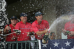 Ryder Cup Sunday 21th