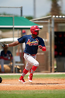 08.12.2019 - MiLB GCL Cardinals vs GCL Marlins