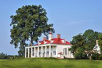 Mt Vernon Alexandria Virginia