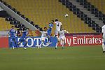 Uzbekistan vs Iraq during the AFC U23 Championship 2016 Group C match on January 16, 2016 at the Suhaim Bin Hamad Stadium in Doha, Qatar. Photo by Karim Jaafar / Lagardère Sports
