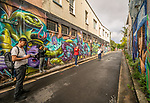 20190330 - PhotoWalk St. Peters to Carriageworks