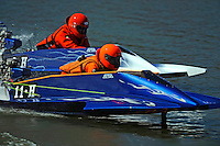 11-H and 30-H   (Outboard Hydroplane)