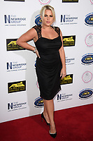 Nadia Essex<br /> at the Paul Strank Charitable Trust Annual Gala 2018, London<br /> <br /> ©Ash Knotek  D3435  22/09/2018