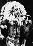 Village People 1979 Felipe rose..© Chris Walter..