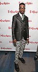 Billy Porter attends the Opening Night After Party for 'Falsettos'  at the New York Hilton Hotel on October 27, 2016 in New York City.