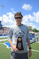 The 2008 NCAA Track & Field championship, 06-13-2008