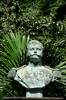 Jardim Jose do Canto  in Ponta Delgada auf der Insel Sao Miguel, Azoren, Portugal