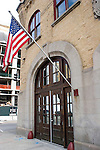 Chicago Firehouse Restaurant,  Chicago, Illinois