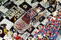 2009 NASCAR Sprint Cup Coke Zero 400