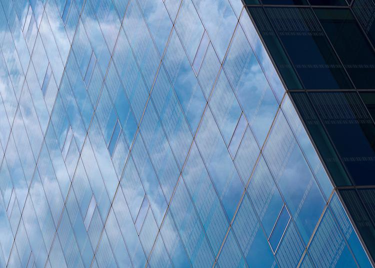 University of Cincinnati Morgen's Hall | Richard Fleischman + Partners Architects
