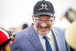 MAY 15, 2021: Seth Klarman before the Preakness Stakes at Pimlico Racecourse in Baltimore, Maryland on May 15, 2021. EversEclipse Sportswire/CSM