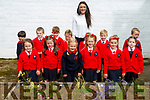 Scoile Muire gan Small, Lixnaw : M/s Silles' junior class at Scoil Mhuire gan Small, NS  Lixnaw.