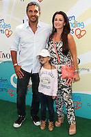 """BEVERLY HILLS, CA, USA - JUNE 14: Mauricio Umansky, Kyle Richards at the Children Mending Hearts' 6th Annual Fundraiser """"Empathy Rocks: A Spring Into Summer Bash"""" on June 14, 2014 in Beverly Hills, California, United States. (Photo by Celebrity Monitor)"""