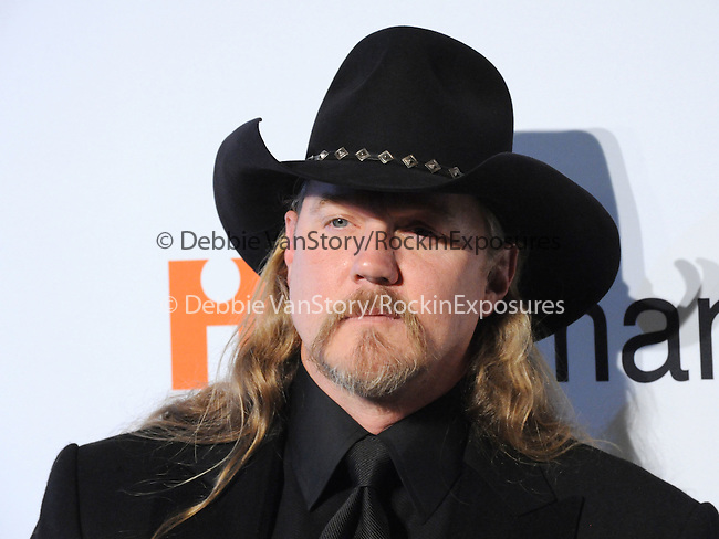 Trace Adkins at The Clive Davis / Recording Academy Annual Pre- Grammy Party held at The Beverly Hilton Hotel in Beverly Hills, California on February 07,2009                                                                     Copyright 2009 Debbie VanStory/RockinExposures
