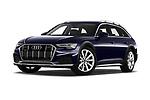 Audi A6 allroad quattro Wagon 2020
