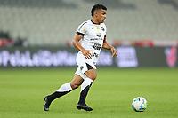 8th October 2020; Arena da Baixada, Curitiba, Brazil; Brazilian Serie A, Athletico Paranaense versus Ceara; <br />  Fernando Sobral of Ceará