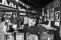 1983, ABN WTT, Stand op de 1e ring