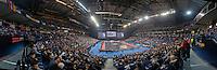 UEFA Euro 2016 Futsal Evropsko Prvenstvo, Srbija - Slovenija 2.2.1016. Februar 2. 2016. (credit image & photo: Pedja Milosavljevic / STARSPORT)<br /> total