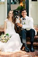 Addison & Harrison Wedding