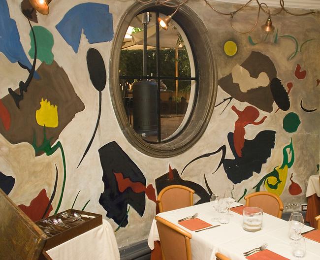 Antico Peso Restaurant, Rome, Italy