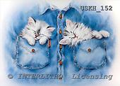 Kayomi, CUTE ANIMALS, paintings, SweetDreams_M, USKH152,#AC# illustrations, pinturas ,everyday