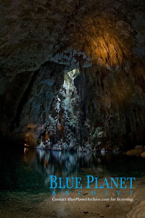 Abismo Anhumas, caves, cave diving, caverns, Bonito, Mato Grosso do Sul, Brazil