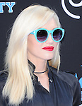 Gwen Stefani  at The Disney-Pixar's World Premiere of Monsters University held at El Capitan Theatre in Hollywood, California on June 17,2013                                                                   Copyright 2013 Hollywood Press Agency