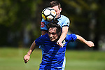 NELSON, NEW ZEALAND - MPL - Nelson Suburbs v Christchurch Utd. Saxton Field, Nelson, New Zealand. Sunday 4 October 2020. (Photo by Chris Symes/Shuttersport Limited)