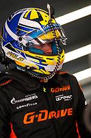 #25 G-DRIVE RACING (RUS) - AURUS 01/GIBSON - LMP2 PRO/AM - JOHN FALB (USA)