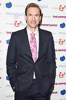 "Dr Christian Jessen<br /> at the premiere of ""The Hippopotamus"" at the Mayfair Hotel, London. <br /> <br /> <br /> ©Ash Knotek  D3269  31/05/2017"